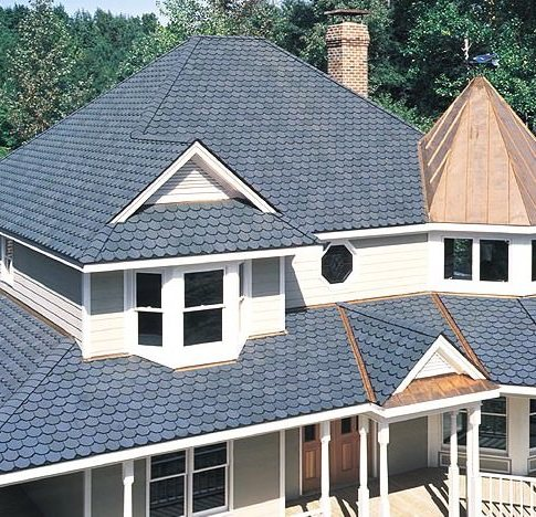 Carriage House Certainteed India Roofing Shingles