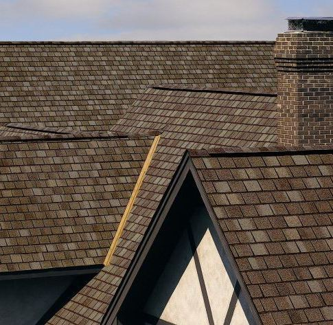 Saint Gobain Certainteed Roofing Shingles Roofing Shingles