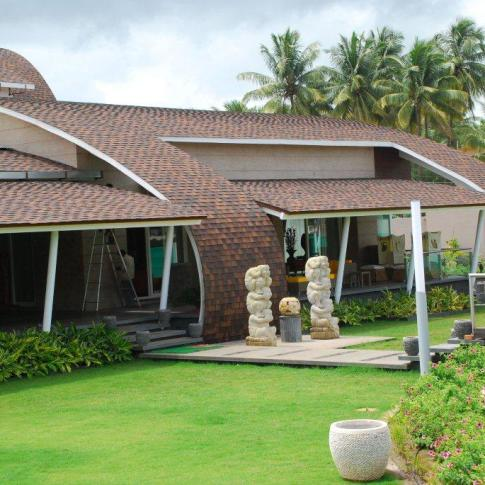 Roofing Shingles Gallery Certainteed India Roofing