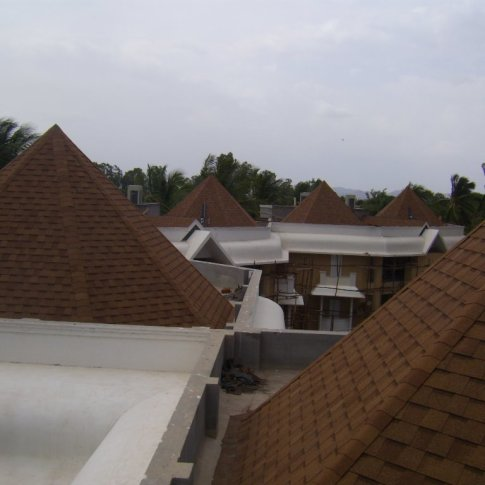 Certainteed India | Roofing Shingles| Bangalore | Kerala | Pune | Dehradun | Kochin | calicut | Landmark AR | Vinyls Sidings | roofing accessories