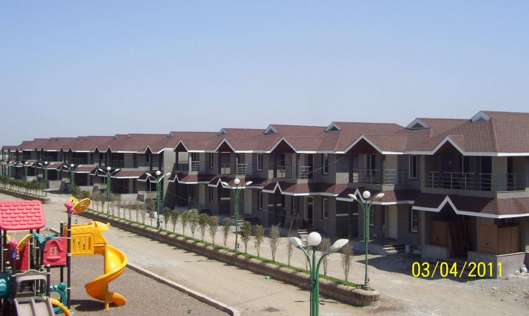 Lakeview Resort Rajkot Gujarat Certainteed India